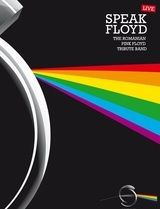 Concert tribut Pink Floyd cu Speak Floyd in Fashion Club Cluj
