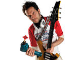 Concert Paul Gilbert la Club Silver Church din Bucuresti
