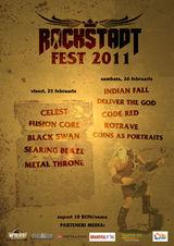 Rockstadt Fest 2011 in Brasov
