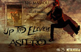 Concert Up To Eleven si Astero in Big Mamou
