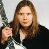 Chitaristul Paul Gilbert concerteaza la Bucuresti