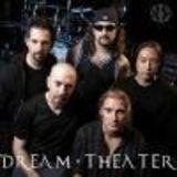 Dream Theater pe scena cu Bryan Addams