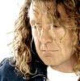 Carte biografica Robert Plant