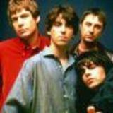 The Charlatans deschid Rolling Stones