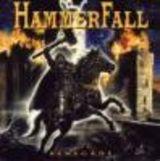 Hammerfall canta in Rusia