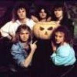 Helloween incep inregistrarile