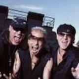 Noul album Scorpions