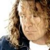 Robert Plant in Romania