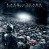 Lake Of Tears - Coperta noului album