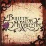 Noul album Bullet For My Valentine