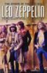 DVD Led Zeppelin