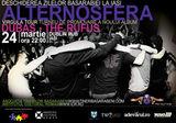 Concert Alternosfera in club Dublin din Iasi