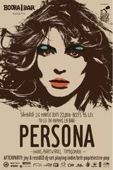 Concert Persona in Booha Bar din Cluj