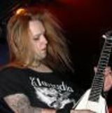 Live footage Children Of Bodom