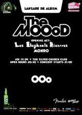 Concert lansare de album The MOOoD in The Silver Church