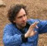 Clip The Killers si Tim Burton