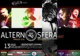 Concert Alternosfera in club Rockstadt Brasov