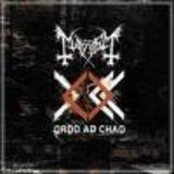 Cronica Mayhem - Ordo Ad Chao