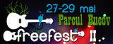 Concert Trooper, E.M.I.L. si altii la Free Fest 2011 in Bucov