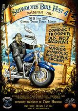 Concert Magica, Bucovina si altii la Seawolves Bike Fest 4