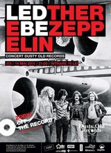 Concert tribut Led Zeppelin in Zorki Off The Record