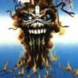 Cronica Iron Maiden la Atena