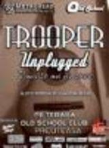 Cronica Trooper in Old School