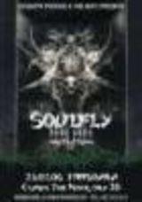 Cronica Soulfly la Timisoara