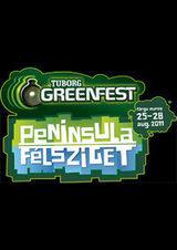 Peninsula 2011 (Tuborg Green Fest) la Targu Mures