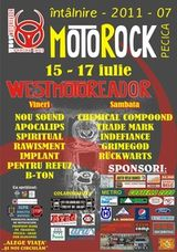 Motorock Fest 2011 la Pecica