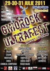 Ghiorock Fest 2011 la Arad