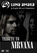 Tribut Nirvana la Cluj