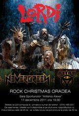 Concert Lordi la Oradea