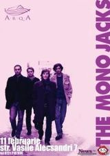 Concert The Mono Jacks in Timisoara