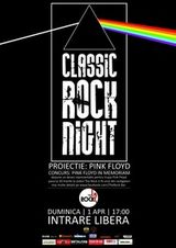 Classic Rock Night in The Rock din Iasi