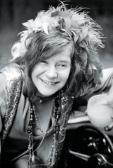 Concert tribut Janis Joplin in Hard Rock Cafe