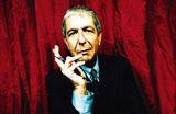 Leonard Cohen se intoarce in Romania