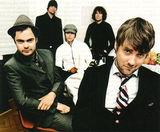 Kaiser Chiefs asteapta cu nerabdare turneul cu Green Day