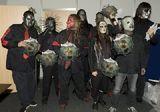 Slipknot au primit discul de aur in Germania