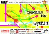 Concert de lansare album SARMALELE RECI in Hard Rock Cafe Bucuresti