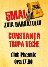 Concert TRUPA VECHE in Constanta