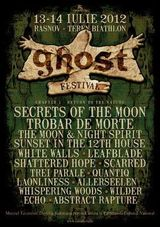 Ghost Festival - Chapter I la Rasnov