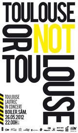 Concert Toulouse Lautrec in Boiler Club Cluj-Napoca