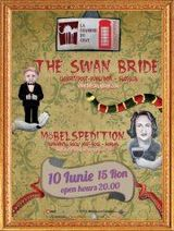 Concert The Swan Bride si Mobelspedition in Londophone Bucuresti