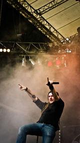 Metalfest Austria 2012