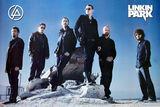 Poze cu publciul la concertul Linkin Park