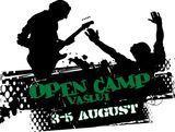 Open Camp Vaslui 2012