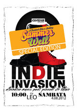 Indie Invasion cu Leo: Summer Well Special Edition