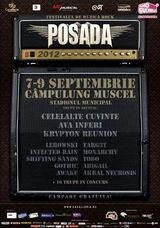 Poze Posada Festival 2012