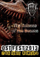 Ost Fest 2013 la Romexpo: Informatii bilete, perioada, locatie